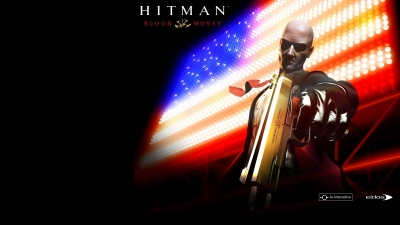 Artwork ke hře Hitman: Blood Money