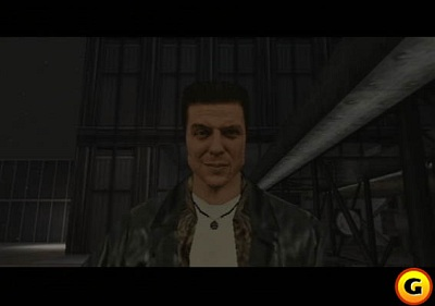 Screen Max Payne