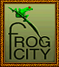 Frog City Software