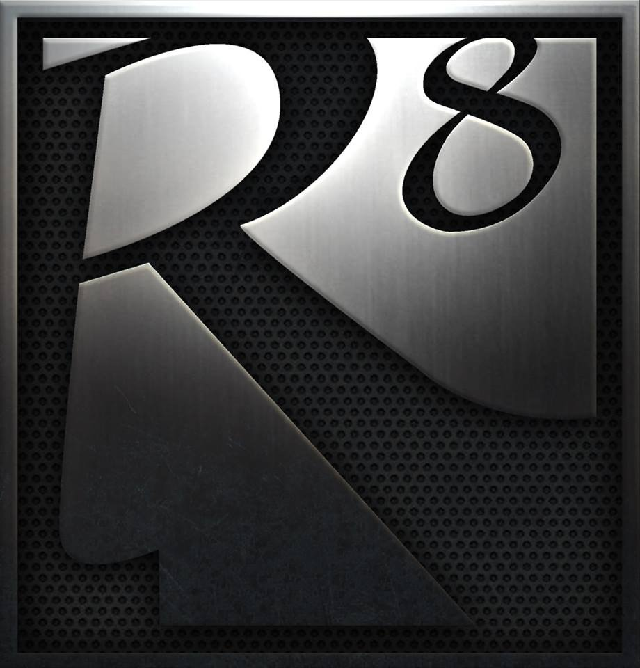 R8 Games