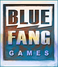 Blue Fang Games