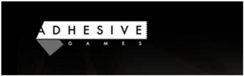 Adhesive Games