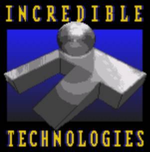 Incredible Technologies, Inc.