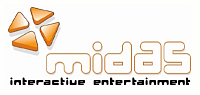 Midas Interactive Entertainment