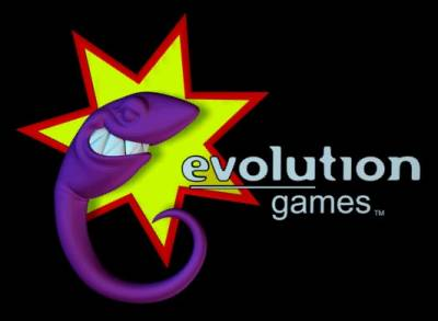 Evolution Games